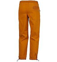 E9 B Rondo - pantaloni arrampicata - bambino, Orange