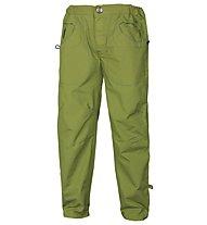 E9 B Rondo Dump - Pantaloni lunghi arrampicata - bambino, Apple