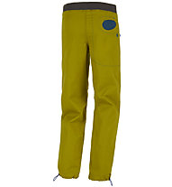 E9 B Rondo Story - pantaloni arrampicata - bambino, Green