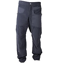 E9 Blat 1 Vs - Pantaloni lunghi zip-off arrampicata - uomo, Grey