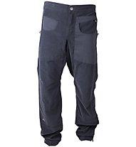 E9 Blat 1- Kletter- und Boulderhose - Herren, Grey