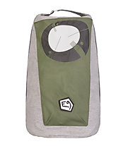 E9 Cyclope - Seilsack, Grey/Green