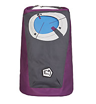 E9 Cyclope - zaino portacorde, Purple/Grey