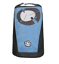 E9 Cyclope - Seilsack, Black/Light Blue