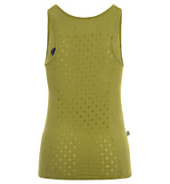 E9 Dona SP - Kletter-/Bouldertanktop - Damen, Green