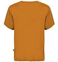 E9 Equilibrium - T-shirt - uomo, Orange