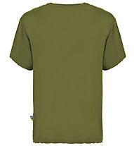 E9 Equilibrium - T-shirt - uomo, Green
