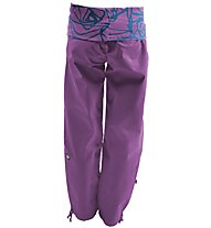 E9 Giada Pant - Kinderhose, Pink