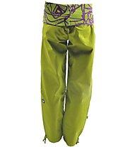 E9 Giada Pant - Kinderhose, Green