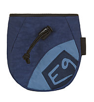 E9 Goccia - Magnesiumbeutel, Blue/Light Blue