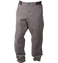 E9 Golia - pantaloni lunghi arrampicata - uomo, Grey