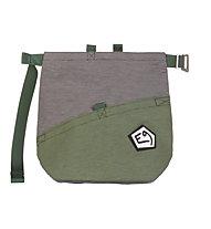 E9 Gulp - sacca per magnesite, Green/Grey