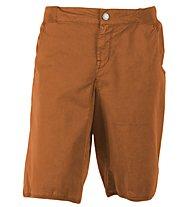 E9 Kroc Short - kurze Kletterhose Herren, Orange