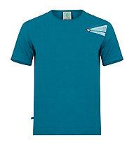E9 Moveone 2.1 SP - Klettershirt - Damen, Blue