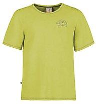 E9 Moveone - Kletter-/Bouldershirt - Herren, Green