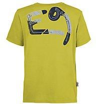 E9 N Onemove 2C - T-shirt - Herren, Green