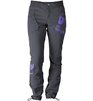 E9 Nanart Pant - Kletter- und Boulderhose - Damen, Grey