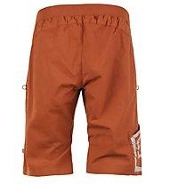 E9 New Doblone - Pantaloni corti arrampicata - uomo, Orange