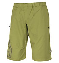 E9 New Doblone - Pantaloni corti arrampicata - uomo, Green