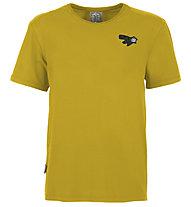 E9 Onemove 1c - Herren-Kletter-T-Shirt, Green