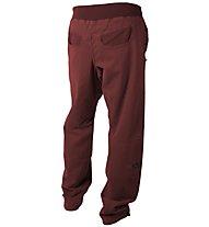 E9 Paco - Kletter- und Boulderhose - Herren, Red