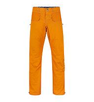 E9 Quadro Sp - Kletterhose lang - Herren, Orange