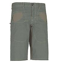E9 Rondo Short-P - pantaloni freeclimbing - uomo, Brown