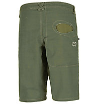 E9 Rondo Short-P - pantaloni freeclimbing - uomo, Green