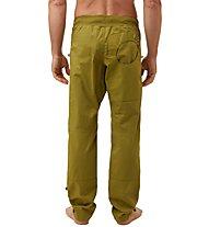 E9 Rondo Slim - pantaloni arrampicata - uomo, Green