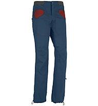 E9 Rondo Story - pantaloni arrampicata - uomo, Blue