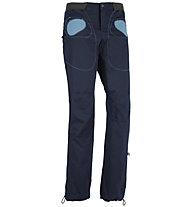 E9 Rondo Story - pantaloni arrampicata - uomo, Dark Blue