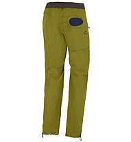 E9 Rondo Story - pantaloni arrampicata - uomo, Green