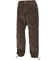 E9 Rondo Vs - Pantaloni lunghi arrampicata - uomo, Brown