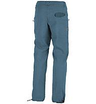E9 Rondoflax - Kletter- und Boulderhose - Herren, Blue