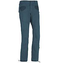 E9 Rondoflax - pantaloni arrampicata - uomo, Blue