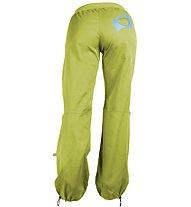 E9 Rotondina Pant - Damenkletterhose, Green