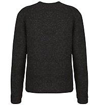 E9 S3S - Langarmshirt - Herren, Grey