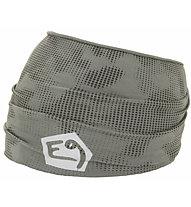 E9 Sbam - Stirnband, Grey