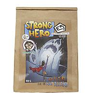 E9 Strong Hero, 400