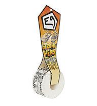 E9 Strong Hero climbing Tape - tape, White/Black