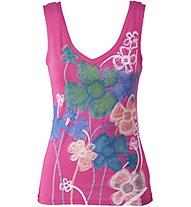 E9 Tac Sp - Kletter T-Shirt - Damen, Pink