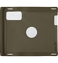 E Case iPad case, Olive