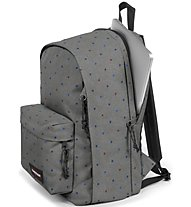 Eastpak Back to work - Tages-Rucksack, Grey