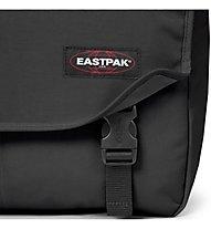 Eastpak Delegate - Umhängetasche - Messenger, Black