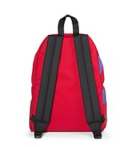 Eastpak Padded Dok'r 24 L - Rucksack, Red