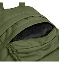 Eastpak Padded Double - Rucksack, Dark Green