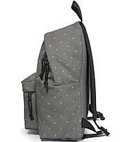 Eastpak Padded Pak'r - Tagesrucksack, Grey/Yellow