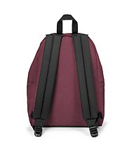 Eastpak Padded Pak'r Zaino tempo libero, Dark Red