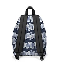 Eastpak Padded Pak'r 24 L - Rucksack, Blue/White