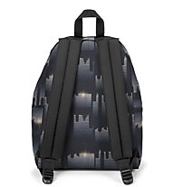 Eastpak Padded Pak'R - Rucksack, Dark Blue/White
